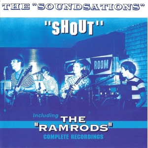 SOUNDSATIONS /RAMRODS