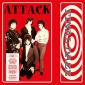 ATTACK (LP) UK