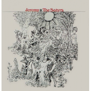 JEREMY & THE SATYRS (LP ) US