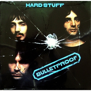 HARD STUFF ( LP ) UK