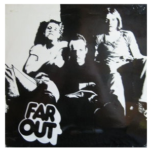 FAR OUT ( LP ) Dania