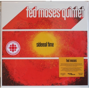 MOSES, TED -QUINTET (LP ) US