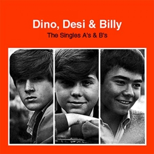 DINO, DESI & BILLY