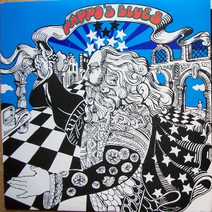 PAPPO'S BLUES ( LP) Argentyna