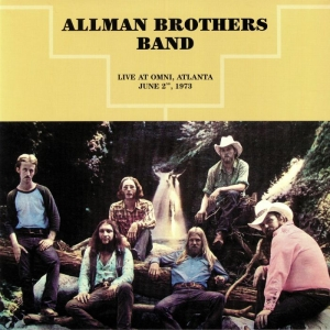ALLMAN BROTHERS BAND (LP) US