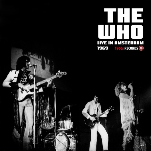 WHO , THE (LP)  UK