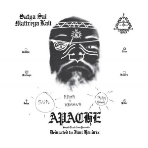 SMITH, CRAIG (MAITREYA KALI) LP (US)