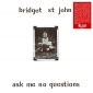 BRIDGET ST.JOHN ( LP ) UK