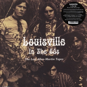 LOUISVILLE IN THE 60's ( VARIOUS  LP) US