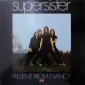 SUPERSISTER ( LP ) Holandia