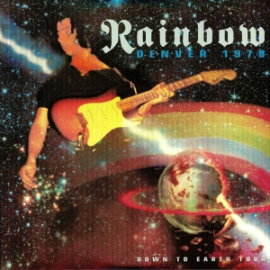RAINBOW ( LP ) UK