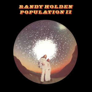 HOLDEN ,RANDY (LP) US