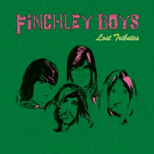 FINCHLEY BOYS ( LP ) US