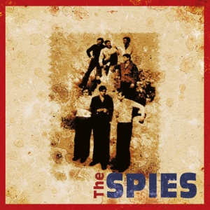 SPIES , THE ( LP) Grecja
