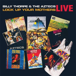 THORPE ,BILLY AND THE AZTECS