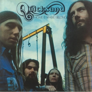 QUICKSAND ( LP ) UK