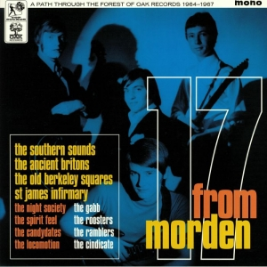17 FROM MORDEN  :  VARIOUS  ( LP)