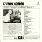 17 FROM MORDEN  ( LP ) VARIOUS