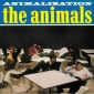 ANIMALS ,THE ( LP ) UK