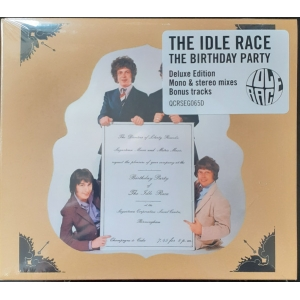 IDLE RACE , THE