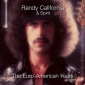RANDY CALIFORNIA & SPIRIT