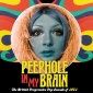 PEEPHOLE IN MY BRAIN ( Various CD)