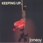 JONESY ( LP ) UK