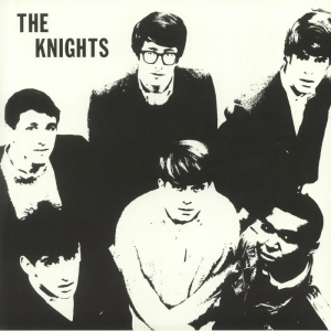 KNIGHTS , THE  ( LP ) US