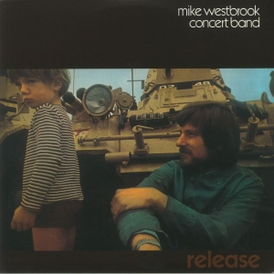 WESTBROOK, MIKE - CONCERT BAND ( LP) UK