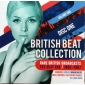 BRITISH BEAT COLLECTION, VOL. 1 (Various CD)