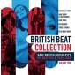 BRITISH BEAT COLLECTION, VOL. 2 ( Various CD)