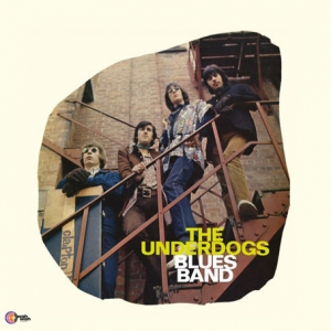 UNDERDOGS BLUES BAND, THE ( LP) Nowa Zelandia