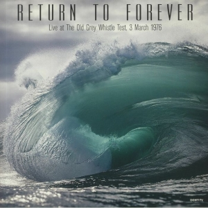 RETURN TO FOREVER ( LP ) US