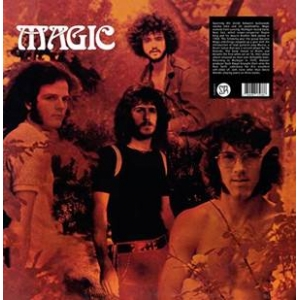 MAGIC ( LP ) US