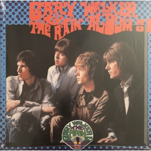 GARY WALKER AND THE RAIN ( LP) UK