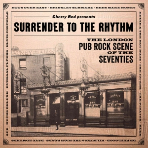 SURRENDER TO THE RHYTHM ( Various CD )