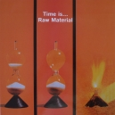 RAW MATERIAL ( LP ) UK