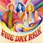 FIVE DAY RAIN ( LP ) UK
