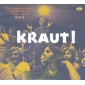 KRAUT ! Berlin (West)   ( Various CD )