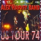 SENSATIONAL ALEX HARVEY BAND