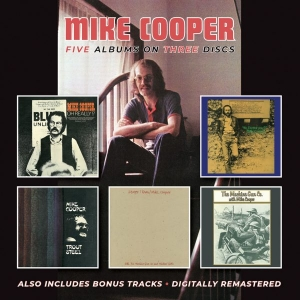 MIKE COOPER
