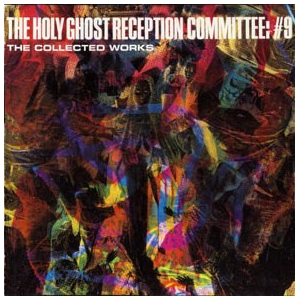 HOLY GHOST RECEPTION COMMITEE NO. 9