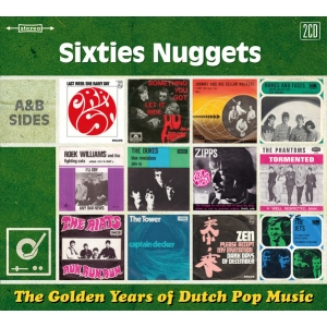 SIXTIIES NUGGETS ( Various CD )