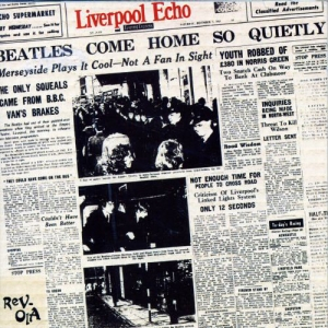 LIVERPOOL ECHO (LP) UK