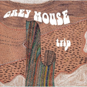 GREY MOUSE (LP ) Rosja