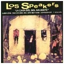 SPEAKERS ,LOS