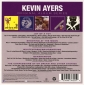 AYERS ,KEVIN