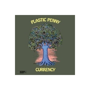 PLASTIC PENNY (LP) UK