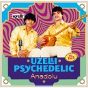UZELLI PSYCHEDELIC ( Various CD)