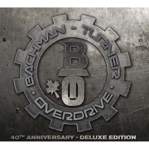 BACHMAN -TURNER OVERDRIVE